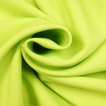 Texturé lime 280cm breed brandvertragend + certificaat (30mtr)