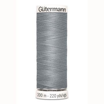 Gütermann naaigaren 200mtr muisgrijs nr.40