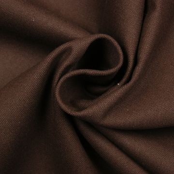 Texture bruin 280cm breed