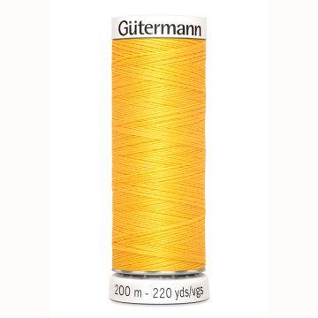 Gütermann naaigaren 200mtr eigeel nr.417