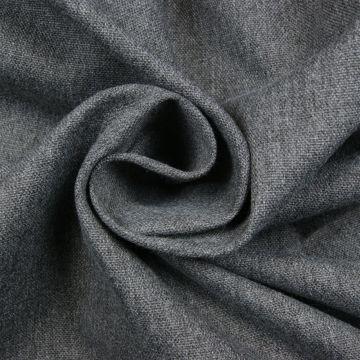 Canvas donker-grijs melee