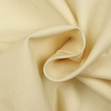 Kaasdoek ongebleekt gewassen 150cm breed