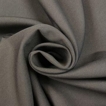 Texturé donkergrijs 280cm breed brandvertragend + certificaat (30mtr)