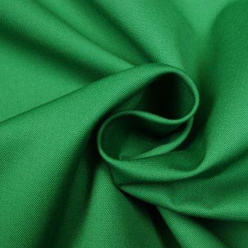Pflegerbaumwolle grün