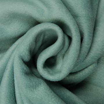Fleece oud groen donker