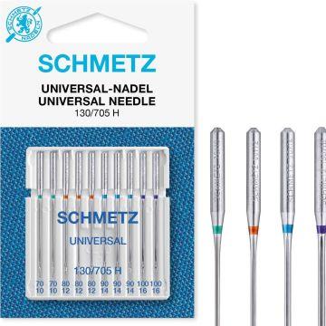 Machinenaalden Schmetz Universeel 70-100
