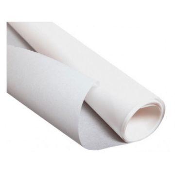 Patroonpapier wit rol 10mtr
