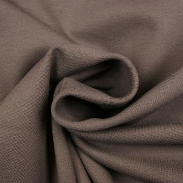 Punto heavy stretch taupe