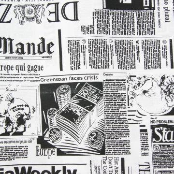 Katoen krant