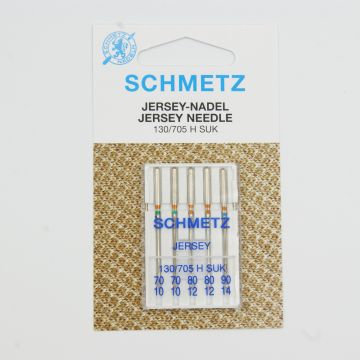 Machinenaalden Schmetz Jersey 70/80/90