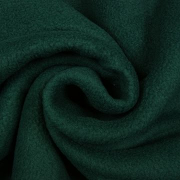 Fleece flessen-groen