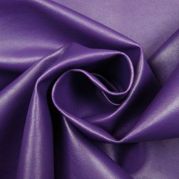 Kunstleder purpur