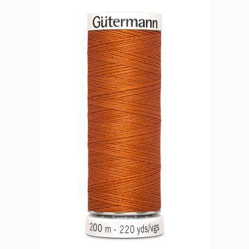 Gütermann naaigaren 200mtr licht brique nr.982