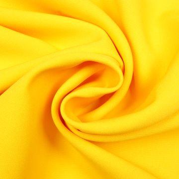 Texture geel 280cm breed