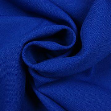 Texture kobaltblau 280cm breit