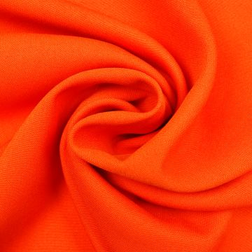 Texture orange 280cm breit
