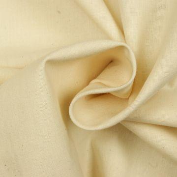 Baumwolle ungebleicht gewaschen 150cm breit