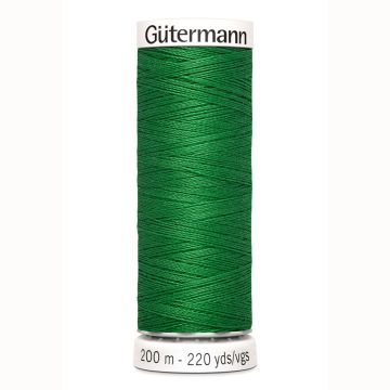 Gütermann naaigaren 200mtr appelgroen nr.396